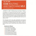 CCIE Routing and Switching 400-101 V5.1 Back Cover