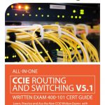 CCIEin8Weeks CCIE R&S Study Guide V5.1 front