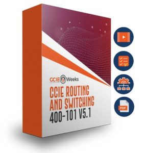 all in one cisco ccie routing and switching r&s 400-101 v5.1 training bundle for written and lab exam-min