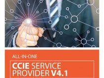 CCIEin8Weeks CCIE SP Study Guide V4.1 front