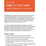 CCIEin8Weeks CCIE Security Study Guide V5.0 back