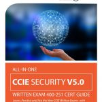 CCIEin8Weeks CCIE Security Study Guide V5.0 front