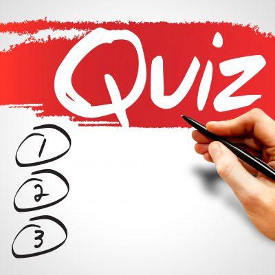 Quiz CCIE Service Provider