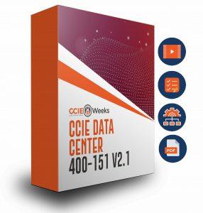CCIE DC 400-151 (v2.1)