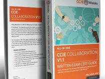 CCIE Collaboration Written Cert Guide