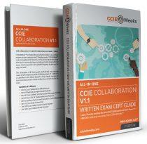 CCIE Collaboration Written Cert Guide