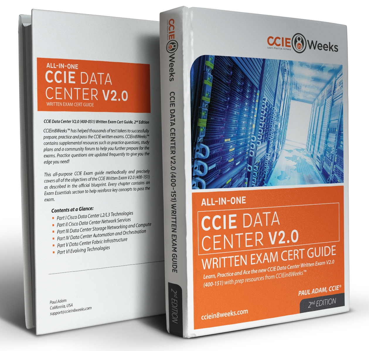 CCIE Data Center Written Exam Cert Guide