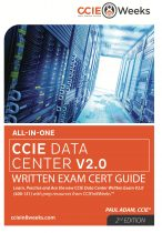 CCIE Data Center V2.0 Exam Guide