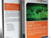 CCIE Routing and Switching First Edition