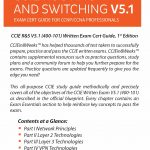 CCIE Routing and Switching 400-101 V5.1 CCNA CCNP Back Cover