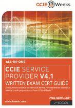 CCIE Service Provider V4.1 2nd Edition