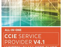 CCIE Service Provider V4.1 2nd Edition