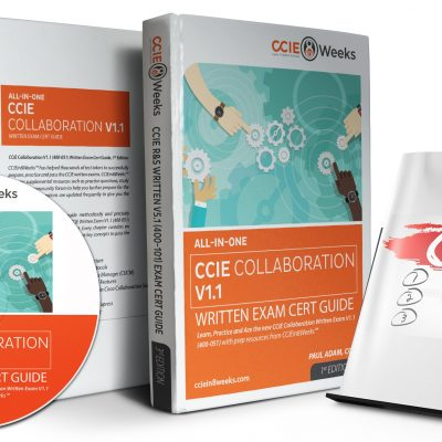 CCIE Collaboration 400-051 (V1.1 )