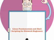 full stack networker linux fundamentals and shell scripting course for network engineers