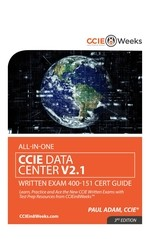 cciein8weeks CCIE Data Center 400-151 Sample Study Guide thumbnail