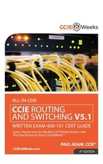 cciein8weeks CCIE Routing and Switching 400-101 V5.1 Sample Study Guide thumbnail