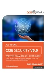 cciein8weeks CCIE Security 400-251 Sample Study Guide thumbnail
