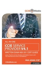 cciein8weeks CCIE Service Provider 400-201 Sample Study Guide thumbnail