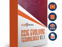 CCIE Evolving Technologies V1.1