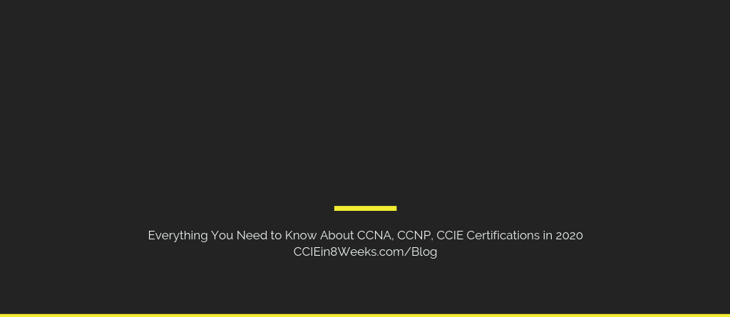 Try These Cisco Certification Path 2020 {Mahindra Racing}