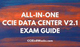 CCIE DC (400-151 V2.1) Exam Cert Guide, 3rd Edition