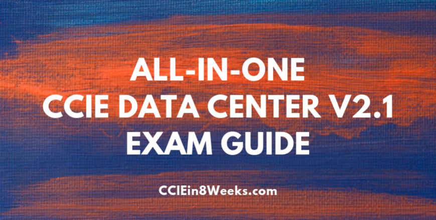 CCIE DC (400-151 V2.1) Exam Cert Guide, 3rd Edition
