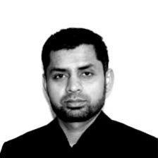 Muhammad Afaq Khan, CCIE #9070