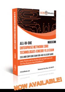 Cisco ENCOR 300-401 Exam Study Guide