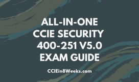 all in one ccie security 400-251 v5.0 exam guide