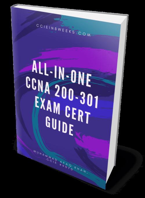 all in one ccna 200-301 exam cert guide book paperback pdf ebook