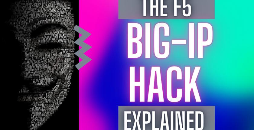 f5 big-ip hack