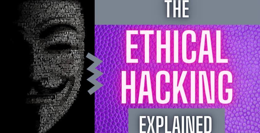 ethical hacking explained